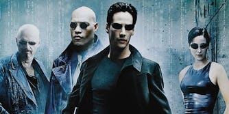matrix photoshop battles