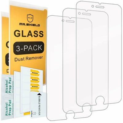 how to safely watch mobile porn : screen protector
