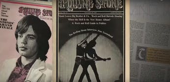 rolling stone stories from the edge