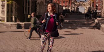 New 'Unbreakable Kimmy Schmidt' trailer shows Kimmy's going to college