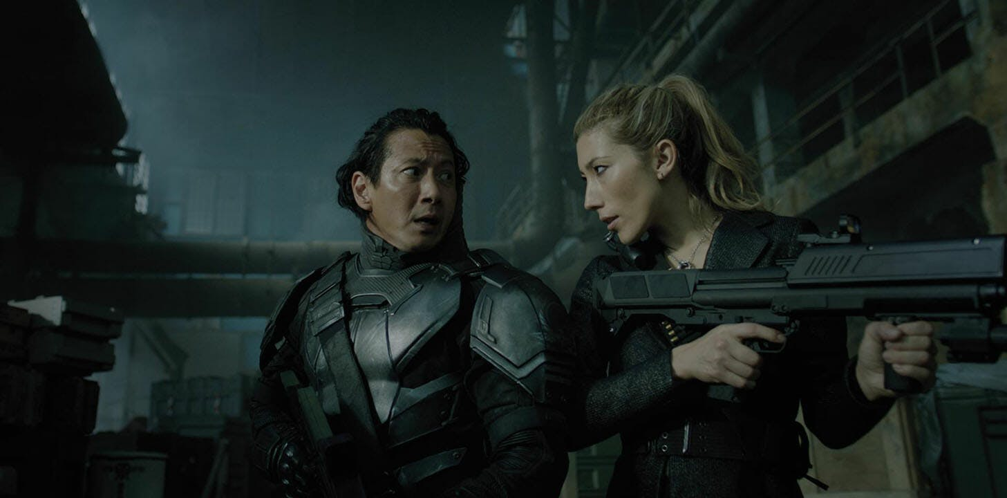 takeshi altered carbon