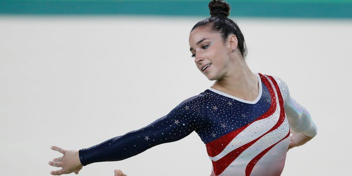 McKayla Maroney Has Published Details Of Her Sexual