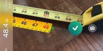 laan labs ruler measuring tape