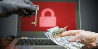 ransomware protection