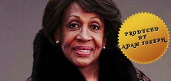 maxine waters reclaiming my time meme