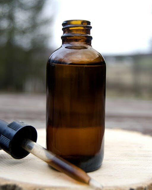 how to make tincture
