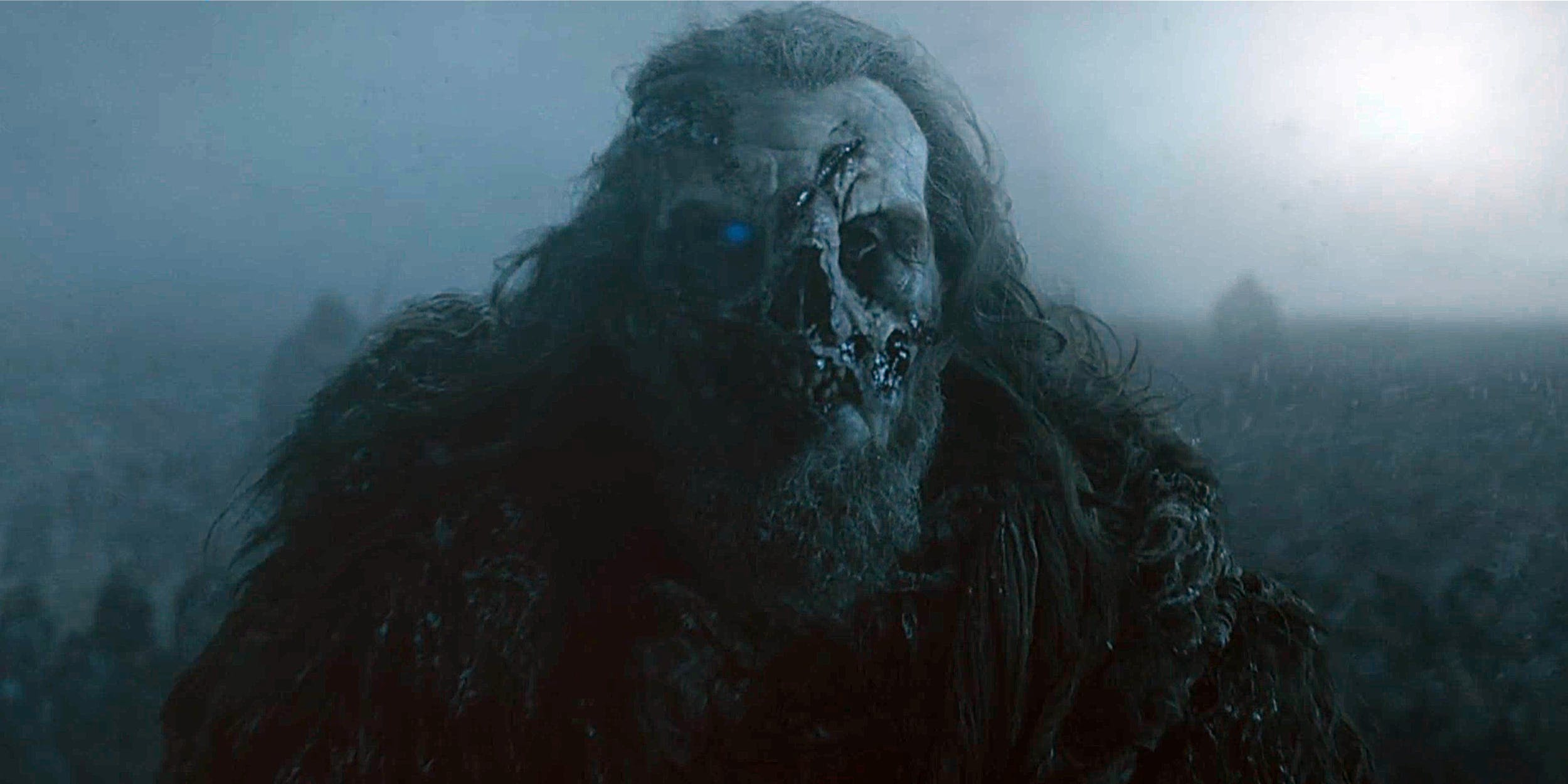 giant wight