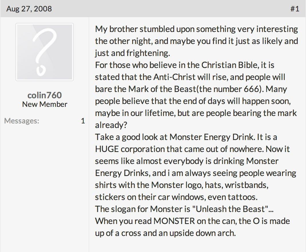 monster symbol monster energy drink 666