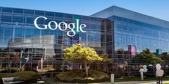 google headquarters mountain view