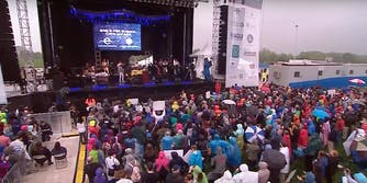 Watch the March for Science livestream from Washington D.C.