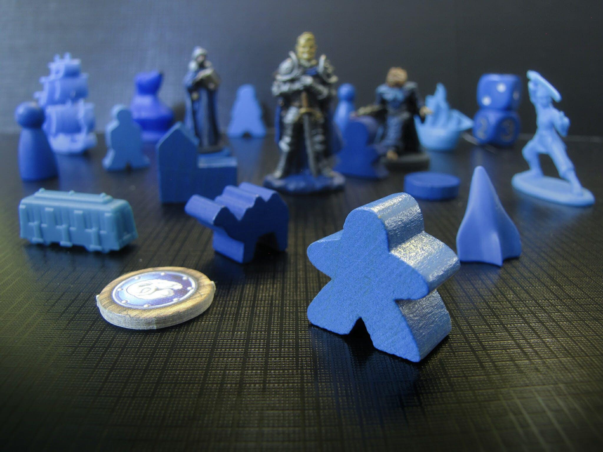 best board games : Carcassonne