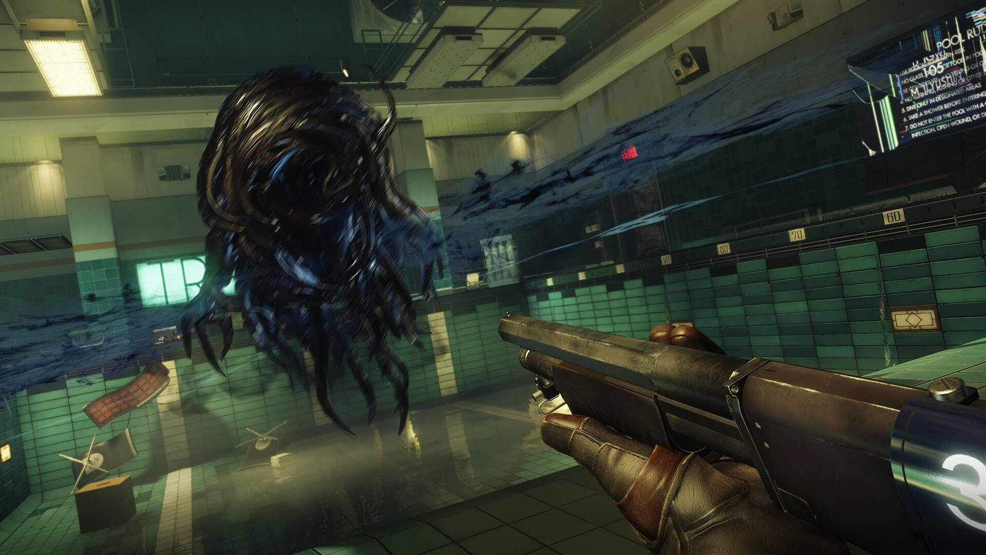 best video games 2017 : Prey