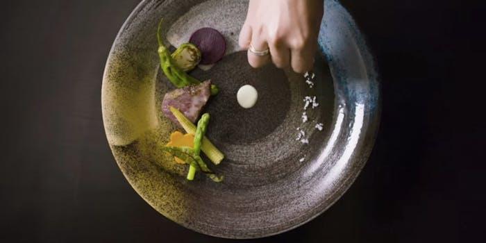 netflix docu-series Chef's Table