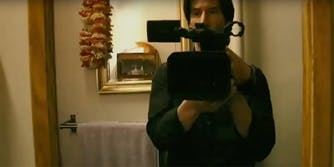 keanu reeves stolen video camera generation um