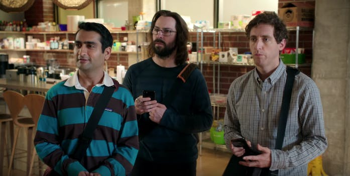 'Silicon Valley' Hid a Message in Season 5 Trailer—and It's Hilarious