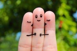 polyamorous dating