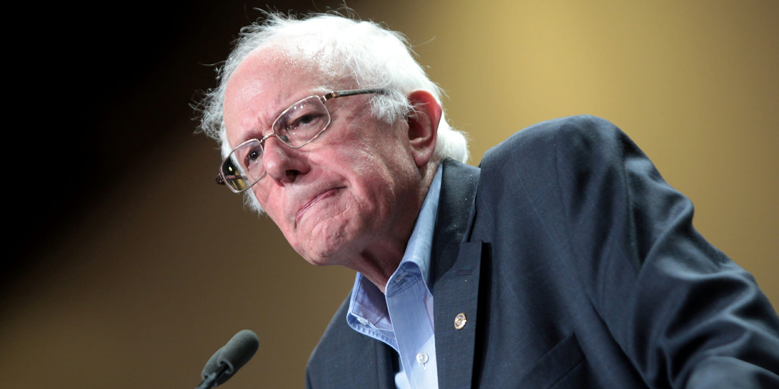 Bernie Sanders is unveiling a single-payer healthcare bill on Wednesday.