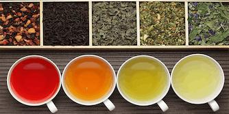 teas good for digestion