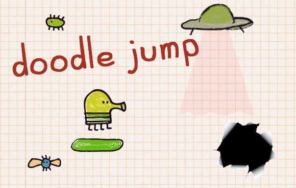 Rule 34: Doodle Jump