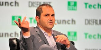 Shervin Pishevar took leave after being accused of sexual assault.